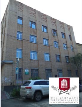 Продается производственное помещение 2300 кв.м, г. Калуга - Фото 1