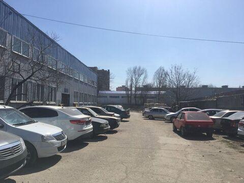Продажа производственного помещения, Ростов-на-Дону - Фото 1