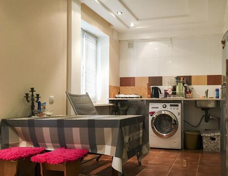 Покупайте однокомнатную квартиру-судию в центре Партенита! - Фото 3