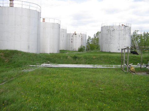 Нефтебаза, 894 кв.м. - Фото 2