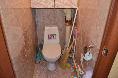 Продается трехкомнатная квартира в г. Чехов, ул.Московская, д.100 - Фото 2