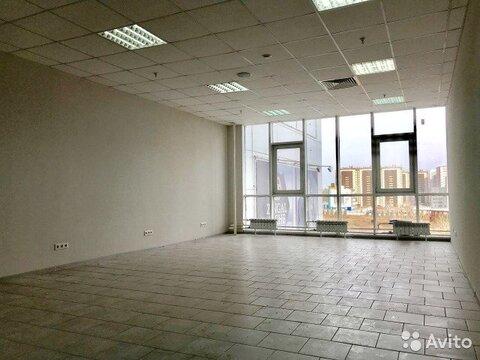 Офисное помещение, 57 м - Фото 2