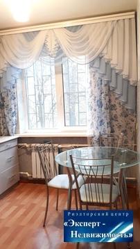 Квартира, ул. Гагарина, д.125 к.2 - Фото 1