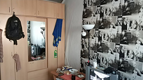 Нижний Новгород, Нижний Новгород, Лесной Городок ул, д.1, комната на . - Фото 3