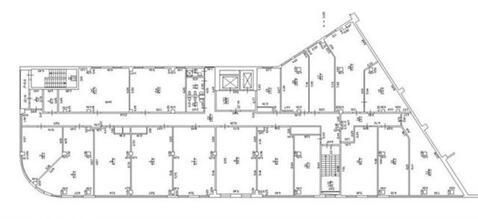 Продам офисное помещение 9996 кв.м, м. Ладожская - Фото 5