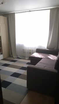 Однокомнатная квартира в ЦАО - Фото 5