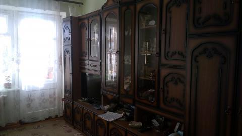 Продается 1-комната в 6-комнатной квартире - Фото 1