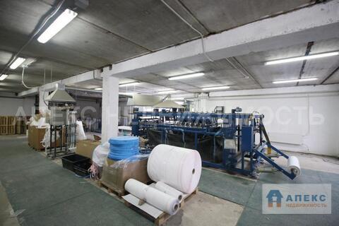 Аренда помещения пл. 1500 м2 под склад, производство, , офис и склад . - Фото 5