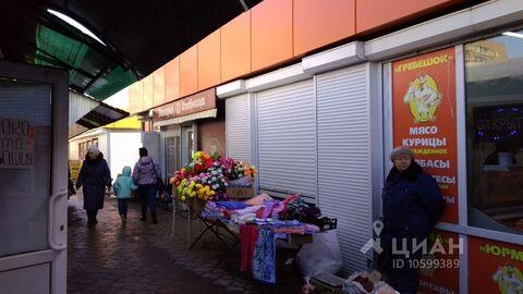 Аренда торгового помещения, Ульяновск, Ул. Камышинская - Фото 2