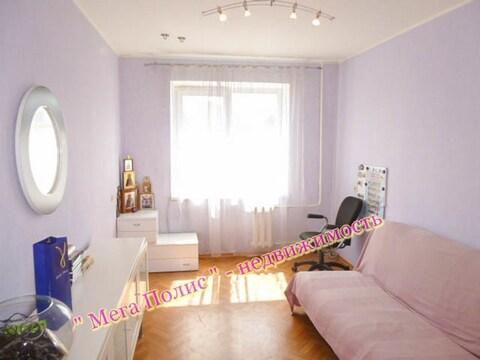 Сдается 3-х комнатная квартира 70 кв.м. в хорошем доме ул. Гагарина 11 - Фото 4