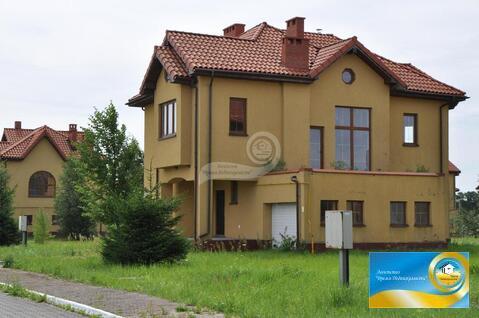 Продается дом, площадь строения: 199.00 кв.м, площадь участка: 7.65 . - Фото 2