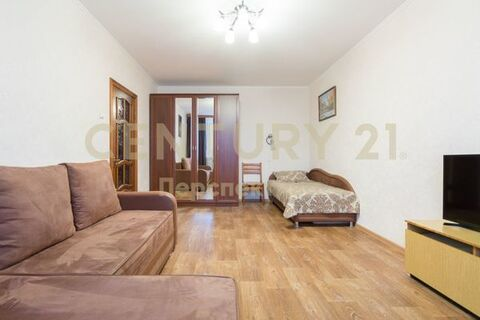 Продажа 1-комнатной квартиры Люберцы 76 на 14 этаже - Фото 3
