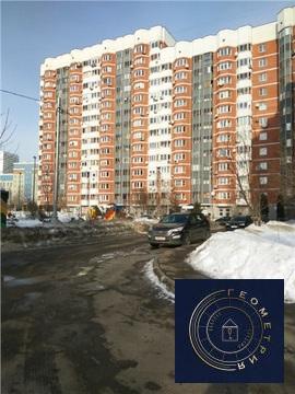 4-к Новокуркинское шоссе 31 (ном. объекта: 43486) - Фото 2