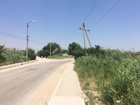 Участок по ул. Малышева в Феодосии - Фото 3