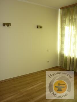 Продается элитная квартира сталинка в центре города две комнаты - Фото 4