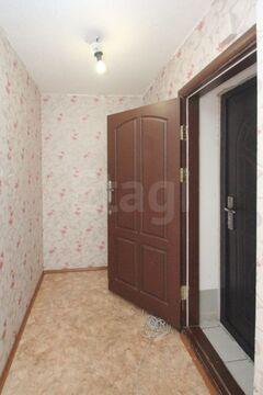 Продается однокомнатная квартира, площадью 32 кв.м - Фото 4