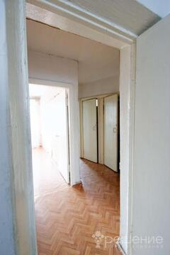 Продается квартира 46 кв.м, г. Хабаровск, ул. Данчука, Купить квартиру в Хабаровске по недорогой цене, ID объекта - 319205762 - Фото 1