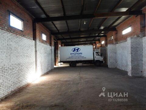 Аренда склада, Челябинск, Троицкий тракт - Фото 2