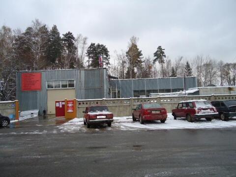 Производственный комплекс с готовым бизнесом, г.Протвино - Фото 1