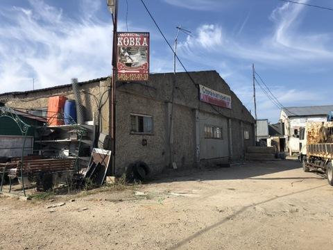 Производственное помещение г.о. Домодедово, мкр. Барыбино, центр - Фото 2
