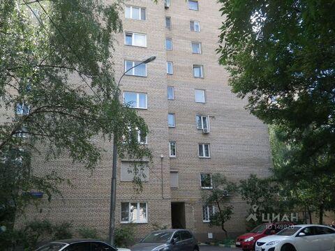 Продажа квартиры, Новоконюшенный пер. - Фото 1