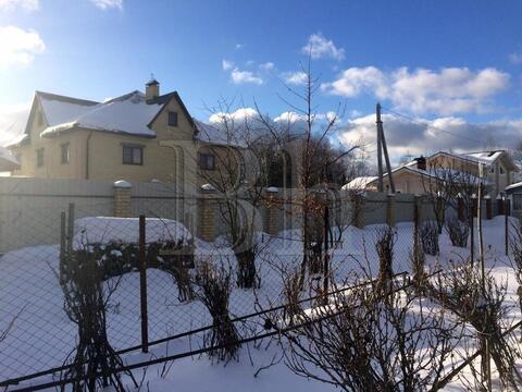 Часть дома площадью 41,4 м2 с возможностью прописки д. Мышецкое, . - Фото 5