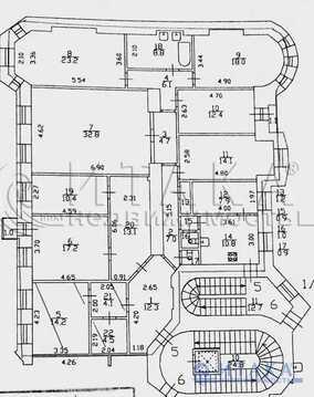 Продажа комнаты, м. Площадь Восстания, Ул. Восстания - Фото 2