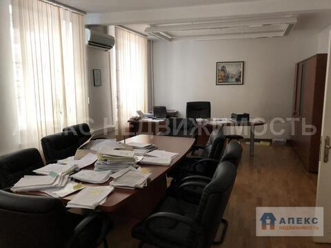 Аренда офиса 995 м2 м. Таганская в особняке в Таганский - Фото 4