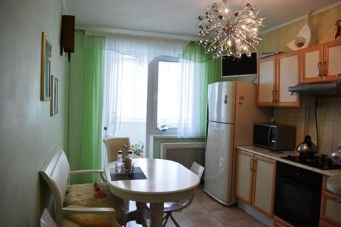 Просторная квартира 83,2 кв.м. на 5 этаже - Фото 2