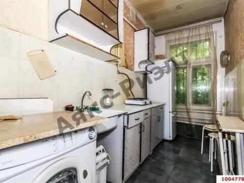 Продажа двухкомнатной квартиры на Ставропольской улице, 107 в ., Купить квартиру в Краснодаре по недорогой цене, ID объекта - 320268594 - Фото 1