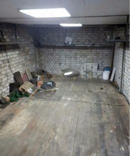 Продажа гаража, Чита, Проезд Угданский - Фото 2
