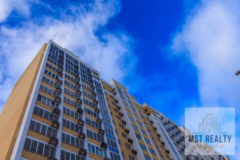 Однокомнатная квартира в ЖК Видный берег - Фото 1