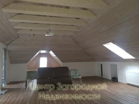 Коттедж, Носовихинское ш, Егорьевское ш, Новорязанское ш, 9 км от . - Фото 3