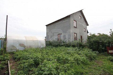 Продам 2-этажн. дачу 200 кв.м. Тюмень - Фото 1