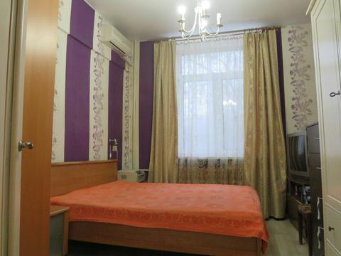 Продам 2-к квартиру, Москва г, улица Рогожский Вал 7с1 - Фото 5