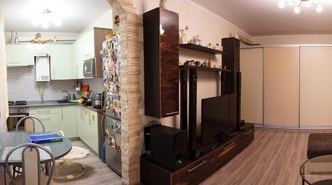 Двухкомнатная квартира Латышских стрелков, д. 11 - Фото 2