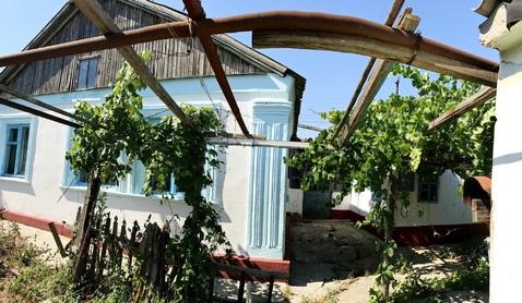 Дом 104,9м2, с. Вилино, Бахчисарайский р-он - Фото 3