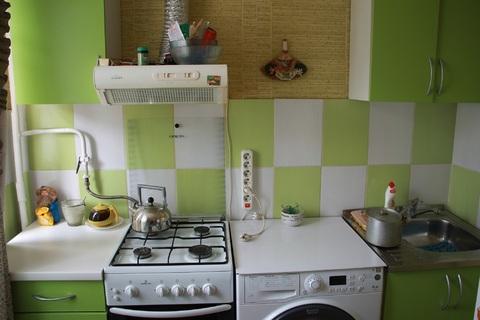 1 комнатная квартира Домодедово, ул. Каширское шоссе, д.40 - Фото 5