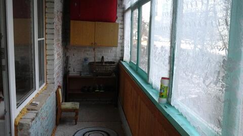 Продается 2х комнатная квартира г.Наро-Фоминск ул.Пешехонова 3 - Фото 5