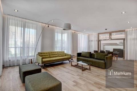 Продажа квартиры, Смоленский б-р. - Фото 2