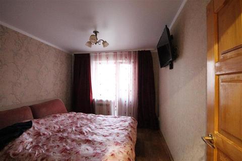 Проспект Победы 108; 2-комнатная квартира стоимостью 17000 в месяц . - Фото 3