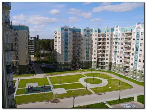 Просторная 4 ком. квартира в ЖК Новорижский ! Собственность оформлена - Фото 4