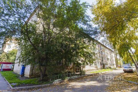 Продажа квартиры, Комсомольск-на-Амуре, Ул. Орджоникидзе - Фото 1