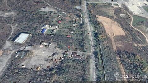 Продается земельный участок, г. Хабаровск, ул. Посадочная, Матвеевское . - Фото 1