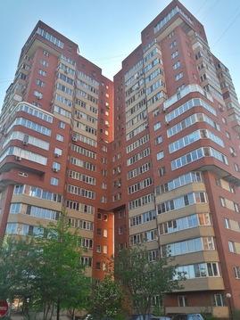 4-х комнатная квартира рядом с метро Жулебино. - Фото 1
