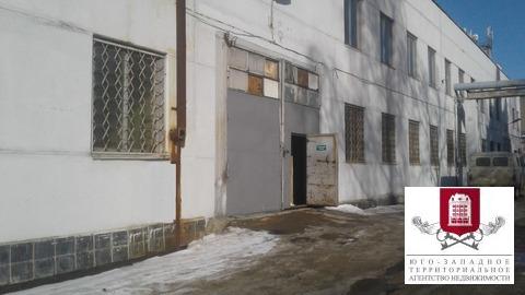 Аренда склада, 356 м2 - Фото 1