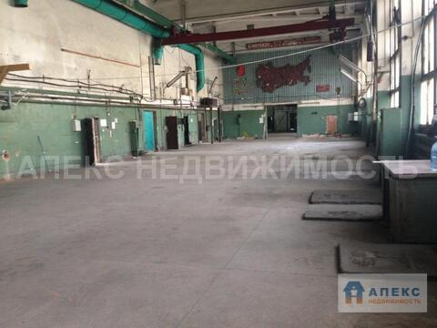 Аренда помещения пл. 805 м2 под склад, производство, , Чехов . - Фото 3