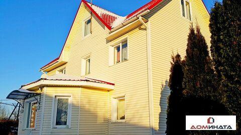 Продажа дома, Красная Заря, Всеволожский район, Красная Заря - Фото 1