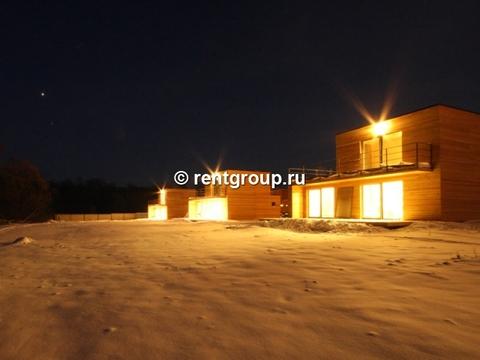 Аренда дома посуточно, Верхнее Косьмово, Перемышльский район - Фото 2