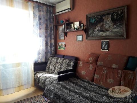 Светлая, солнечная, теплая квартира. Погодинская улица, дом 20к5 - Фото 3